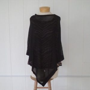 2 for $20 Poncho with Cami